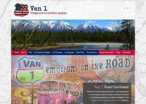 Read more about the article Van 1 Tour Operator on line!