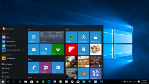 Fine supporto per Windows 10 Build 1511