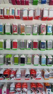 Hai bisogno di accessori per smartphone?