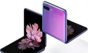 Samsung Galaxy Z Flip disponibile!